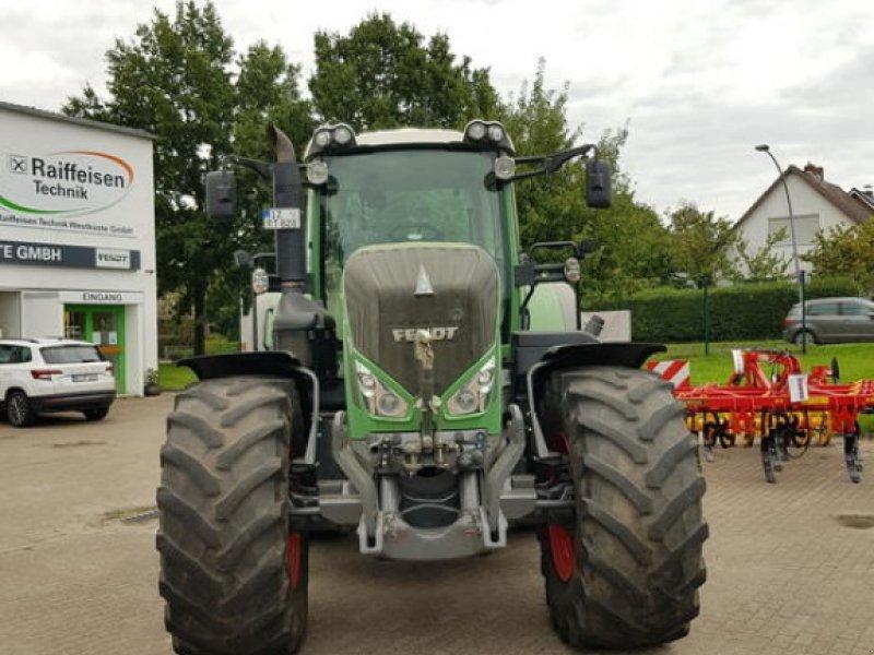 Traktor des Typs Fendt 828 Vario S4 Profi Plus, Gebrauchtmaschine in Westerhorn (Bild 1)