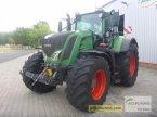 Traktor des Typs Fendt 828 VARIO S4 PROFI PLUS in Meppen-Versen