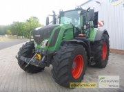 Fendt 828 VARIO S4 PROFI PLUS Tractor