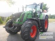 Fendt 828 VARIO S4 PROFI PLUS Трактор