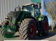 Traktor des Typs Fendt 828 Vario S4 Profi Plus, Gebrauchtmaschine in Giebelstadt