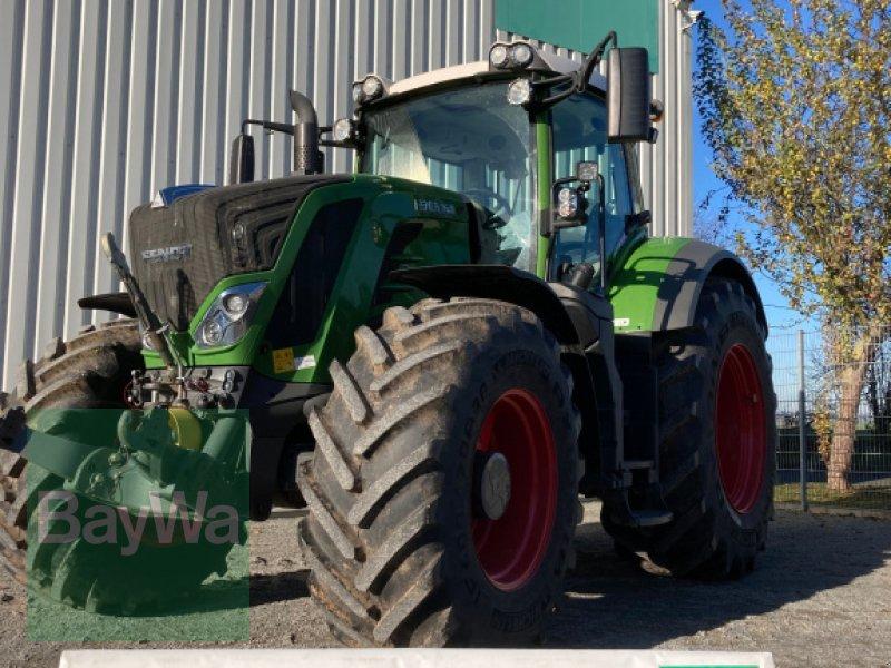 Traktor des Typs Fendt 828 Vario S4 Profi Plus, Gebrauchtmaschine in Giebelstadt (Bild 1)