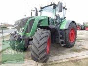 Traktor du type Fendt 828 VARIO S4 PROFI PLUS, Gebrauchtmaschine en Großweitzschen