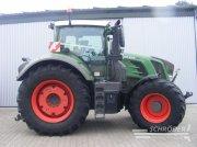 Traktor a típus Fendt 828 Vario S4 Profi Plus, Gebrauchtmaschine ekkor: Lastrup