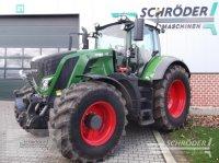 Fendt 828 Vario S4 Profi Plus Traktor