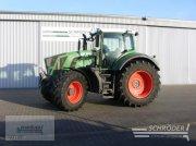 Traktor des Typs Fendt 828 Vario S4 Profi Plus, Gebrauchtmaschine in Schwarmstedt