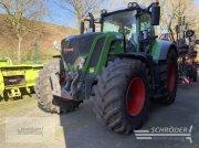 Traktor des Typs Fendt 828 Vario S4 Profi Plus, Gebrauchtmaschine in Jade OT Schweiburg