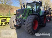 Traktor a típus Fendt 828 Vario S4 Profi Plus, Gebrauchtmaschine ekkor: Ahlerstedt
