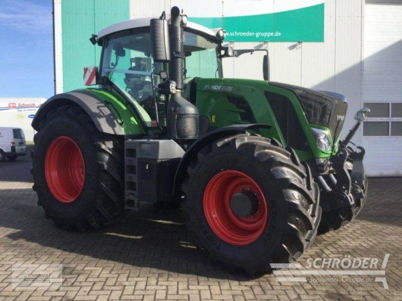 Traktor tip Fendt 828 Vario S4 Profi Plus, Gebrauchtmaschine in Norden (Poză 1)