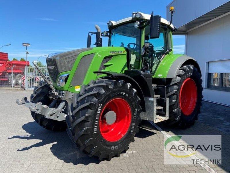 Traktor tip Fendt 828 VARIO S4 PROFI PLUS, Gebrauchtmaschine in Olfen (Poză 1)