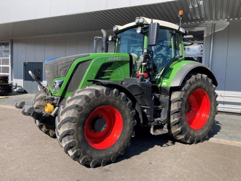 Traktor tipa Fendt 828 VARIO S4 PROFI PLUS, Gebrauchtmaschine u Olfen (Slika 1)