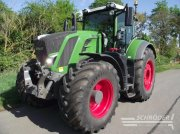 Traktor des Typs Fendt 828 Vario S4 Profi Plus, Gebrauchtmaschine in Langenweddingen