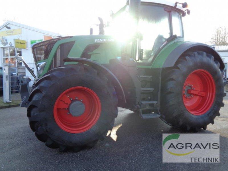 Traktor des Typs Fendt 828 VARIO S4 PROFI PLUS, Gebrauchtmaschine in Gyhum-Nartum (Bild 1)