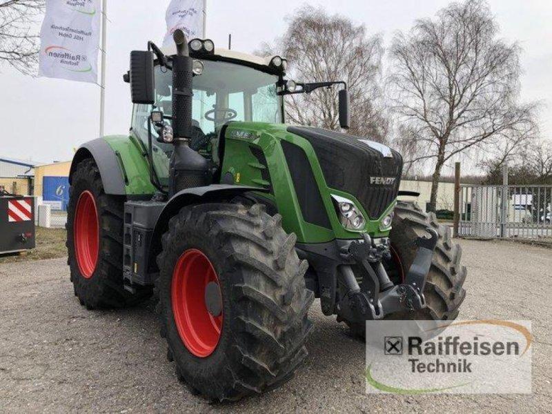 Traktor tip Fendt 828 Vario S4 Profi Plus, Gebrauchtmaschine in Bad Oldesloe (Poză 1)