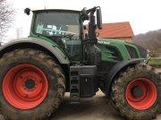 Traktor des Typs Fendt 828 Vario S4 Profi Plus, Gebrauchtmaschine in Niederviehbach