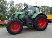 Fendt 828 Vario S4 PROFI, RüFa Traktor