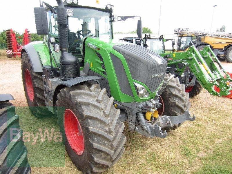 Traktor des Typs Fendt 828 VARIO S4 PROFI, Gebrauchtmaschine in Neumark (Bild 1)