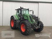 Traktor des Typs Fendt 828 Vario S4 Profi, Gebrauchtmaschine in Holdorf