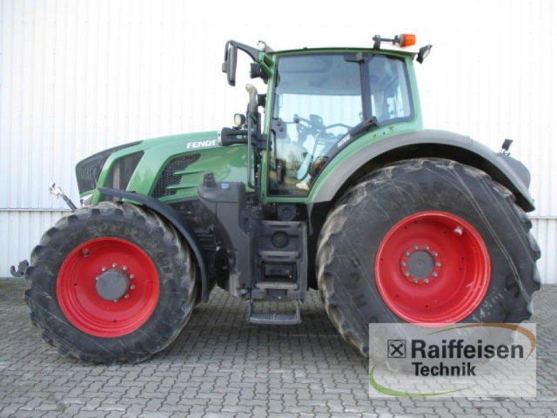 Traktor tip Fendt 828 Vario S4 Profi, Gebrauchtmaschine in Holle (Poză 1)