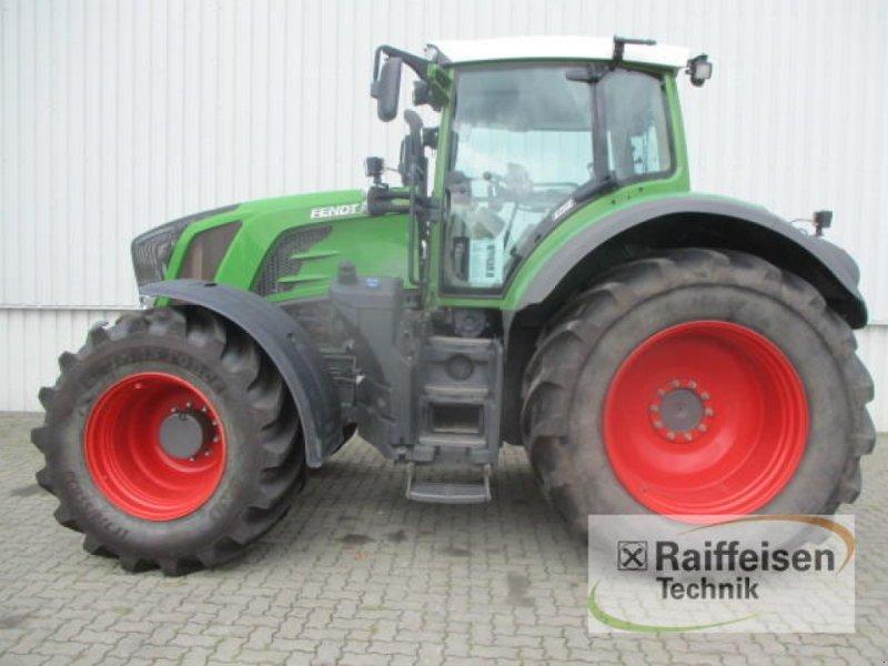 Traktor des Typs Fendt 828 Vario S4 Profi, Gebrauchtmaschine in Holle (Bild 1)