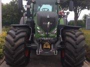Traktor des Typs Fendt 828 Vario S4 ProfiPlus, Vorführmaschine in Gnutz