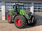 Fendt 828 Vario S4 ProfiPlus Traktor