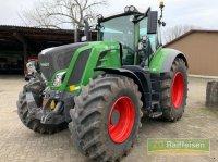 Fendt 828 Vario S4 - T842 - 00 Traktor