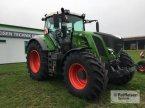 Traktor des Typs Fendt 828 Vario S4 - T842 - 00 in Goldberg
