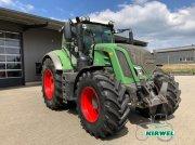 Traktor des Typs Fendt 828 Vario S4, Gebrauchtmaschine in Blankenheim