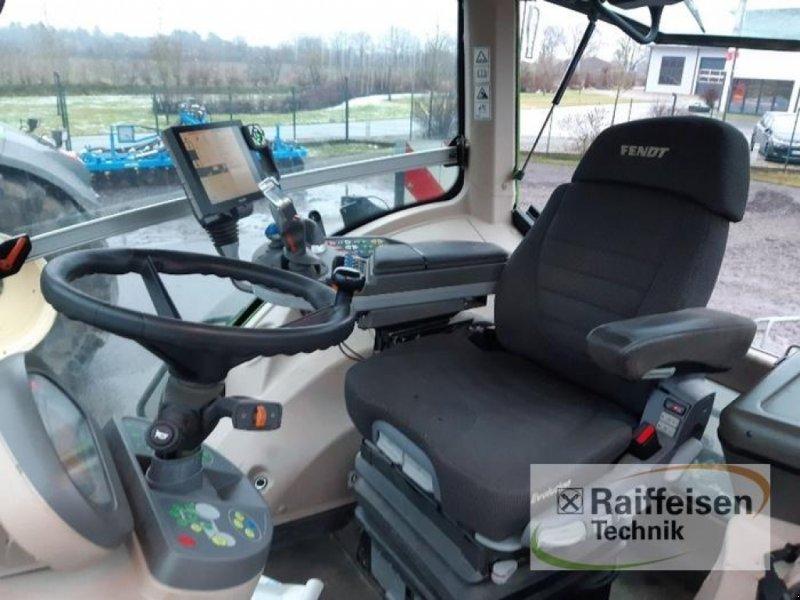 Traktor des Typs Fendt 828 Vario S4, Gebrauchtmaschine in Gnutz (Bild 7)
