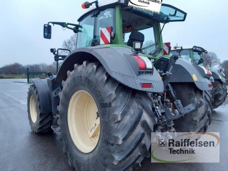 Traktor des Typs Fendt 828 Vario S4, Gebrauchtmaschine in Gnutz (Bild 6)