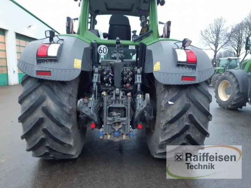 Traktor des Typs Fendt 828 Vario S4, Gebrauchtmaschine in Gnutz (Bild 5)