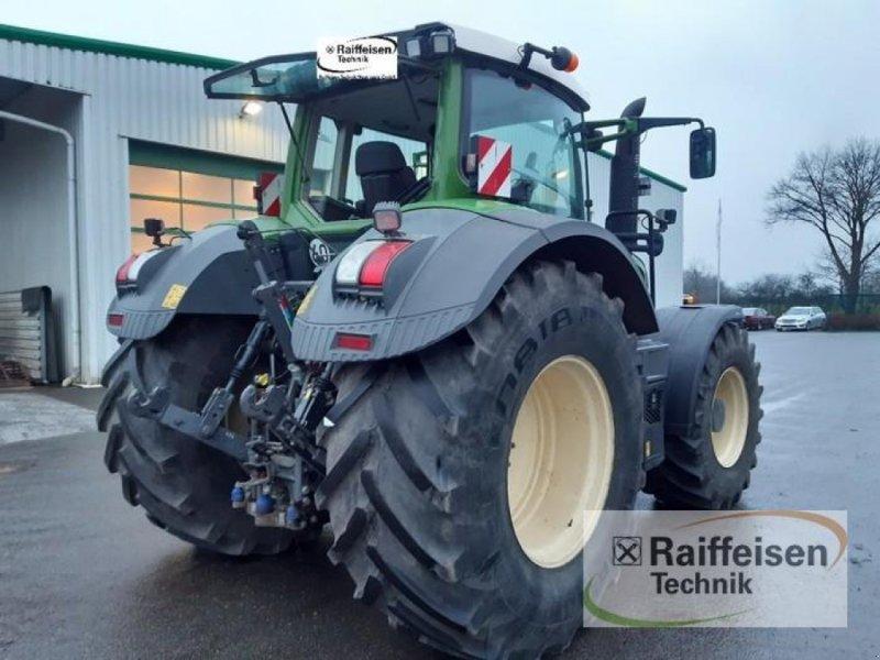 Traktor des Typs Fendt 828 Vario S4, Gebrauchtmaschine in Gnutz (Bild 4)