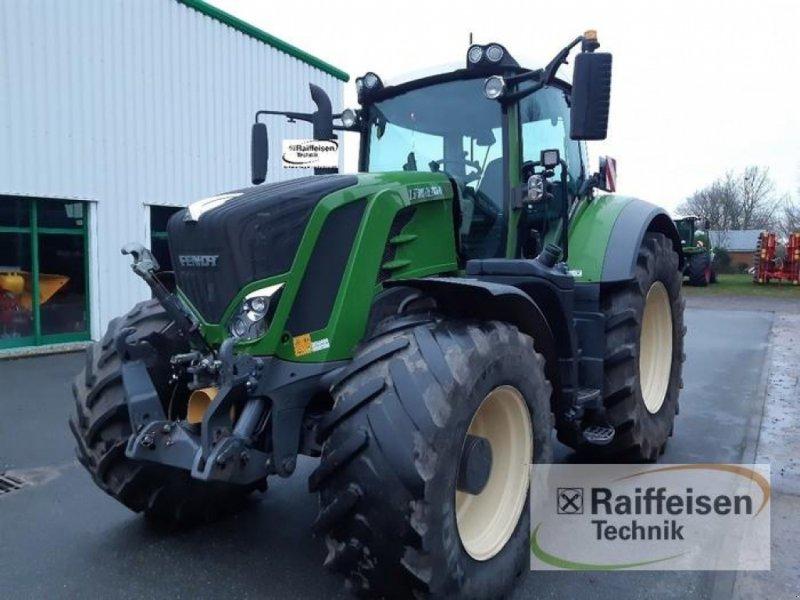 Traktor des Typs Fendt 828 Vario S4, Gebrauchtmaschine in Gnutz (Bild 1)