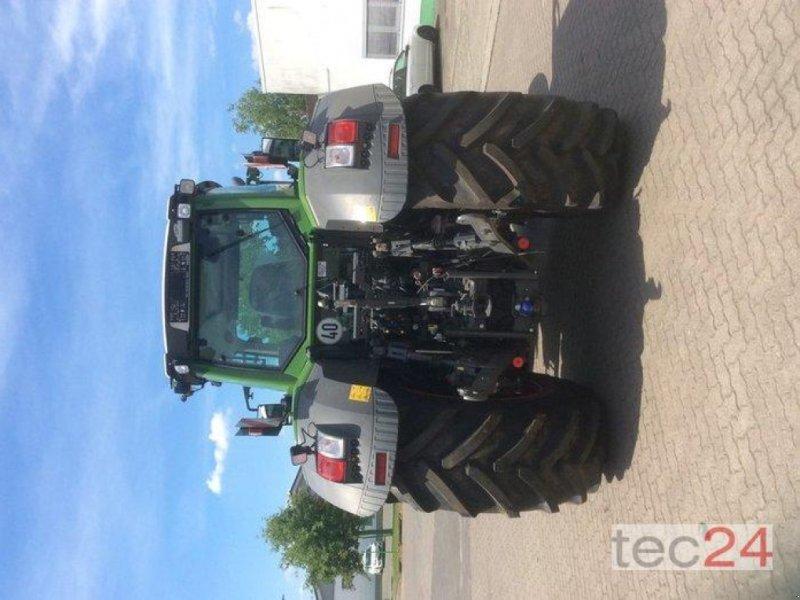 Traktor типа Fendt 828 Vario S4, Gebrauchtmaschine в Bützow (Фотография 10)