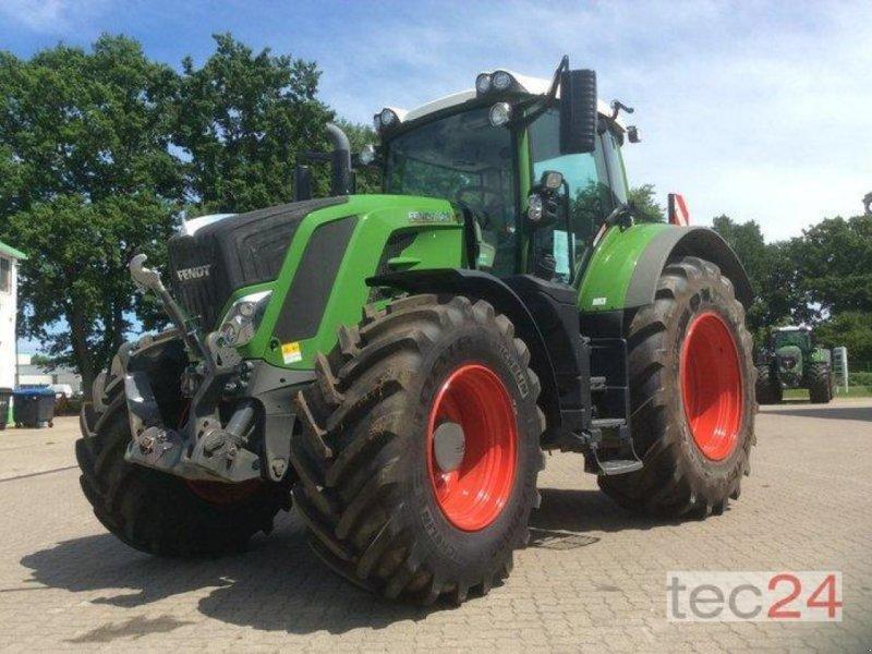 Traktor типа Fendt 828 Vario S4, Gebrauchtmaschine в Bützow (Фотография 1)