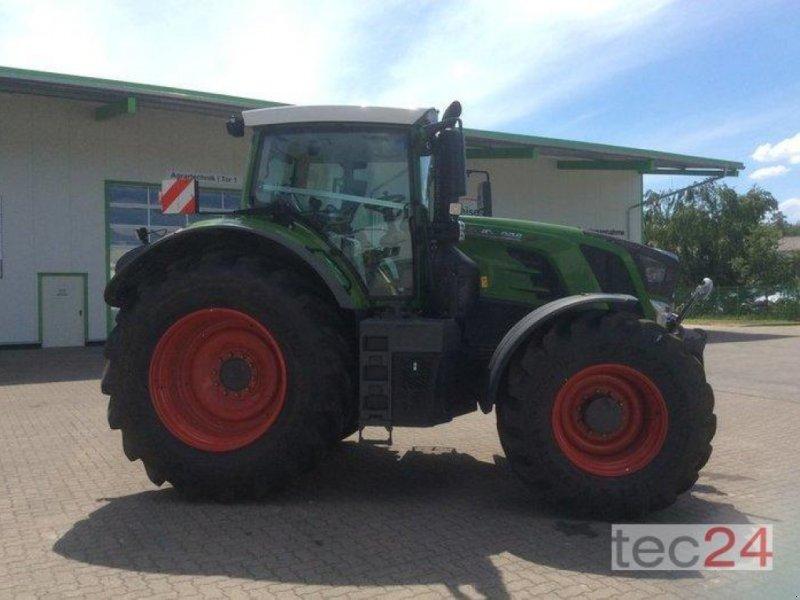 Traktor типа Fendt 828 Vario S4, Gebrauchtmaschine в Bützow (Фотография 4)
