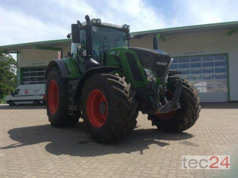 Traktor типа Fendt 828 Vario S4, Gebrauchtmaschine в Bützow (Фотография 9)