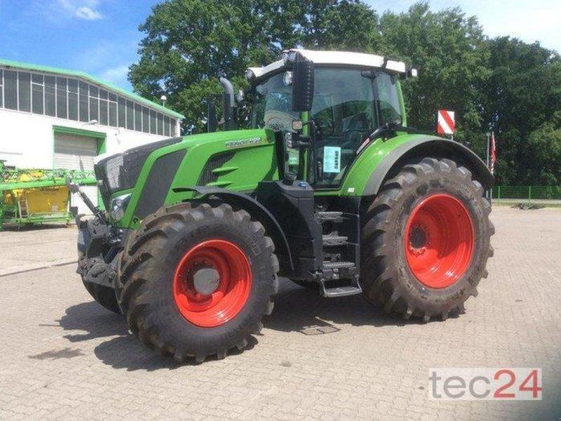 Traktor типа Fendt 828 Vario S4, Gebrauchtmaschine в Bützow (Фотография 11)
