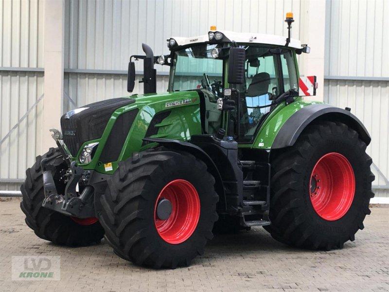 Traktor типа Fendt 828 Vario S4, Gebrauchtmaschine в Alt-Mölln (Фотография 1)