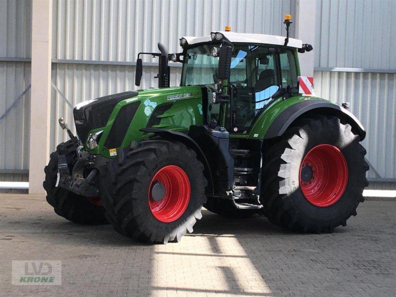 Traktor des Typs Fendt 828 Vario S4, Gebrauchtmaschine in Spelle (Bild 1)