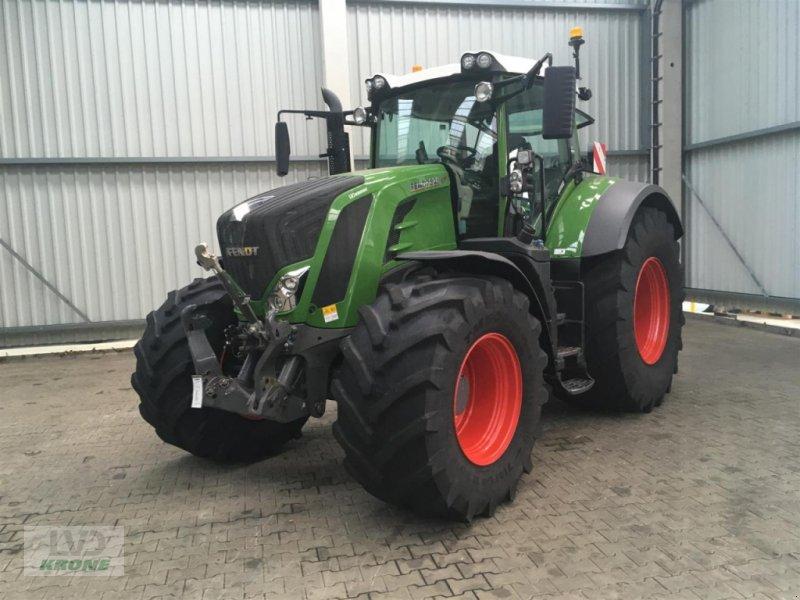 Traktor типа Fendt 828 Vario S4, Gebrauchtmaschine в Spelle (Фотография 1)