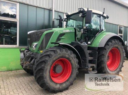 Traktor des Typs Fendt 828 Vario S4, Gebrauchtmaschine in Eckernförde (Bild 2)
