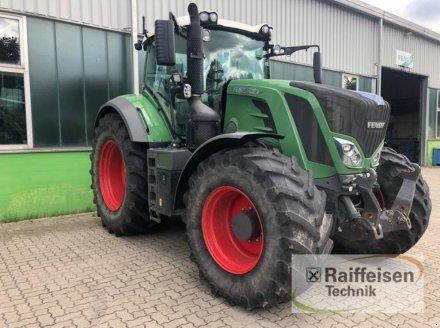 Traktor des Typs Fendt 828 Vario S4, Gebrauchtmaschine in Eckernförde (Bild 3)