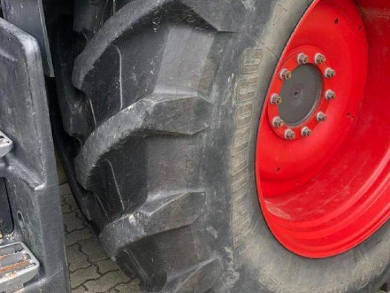 Traktor des Typs Fendt 828 Vario S4, Gebrauchtmaschine in Eckernförde (Bild 8)
