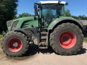 Traktor des Typs Fendt 828 Vario S4, Gebrauchtmaschine in Eckernförde