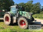 Traktor a típus Fendt 828 Vario S4, Gebrauchtmaschine ekkor: Eckernförde