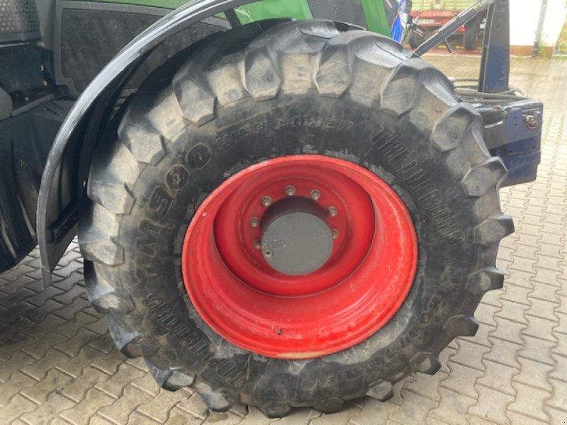 Traktor des Typs Fendt 828 Vario S4, Gebrauchtmaschine in Bebra (Bild 6)
