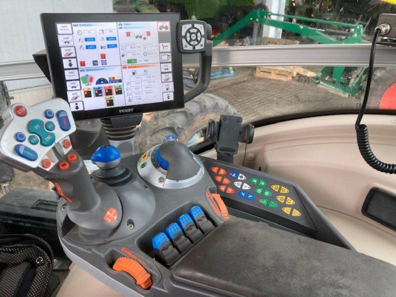 Traktor des Typs Fendt 828 Vario S4, Gebrauchtmaschine in Bebra (Bild 8)