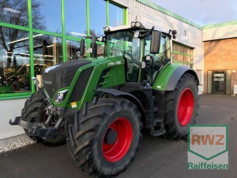 Traktor des Typs Fendt 828 Vario Schlepper, Vorführmaschine in Wittlich (Bild 1)